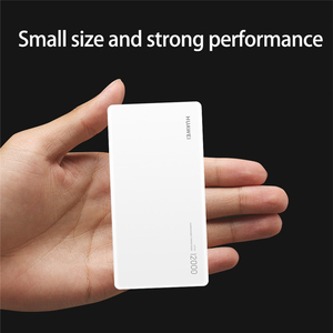 HUAWEI 12000 мАч 40 Вт Power Bank PD Быстрая зарядка 3,0 зарядное устройство поддержка ноутбука смартфон Powerbank