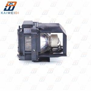Image 1 - وحدة إضاءة لأجهزة العرض ل ELPLP96 لإبسون EB W05/EB W39/EB W42/EH TW5600/EH TW650/EX X41/EX3260/EX5260/EX9210/EX9220