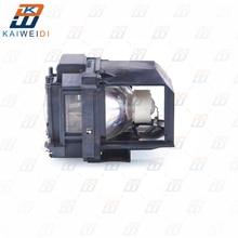 Module De Lampe de projecteur pour ELPLP96 pour Epson EB W05/EB W39/EB W42/EH TW5600/EH TW650/EX X41/EX3260/EX5260/EX9210/EX9220