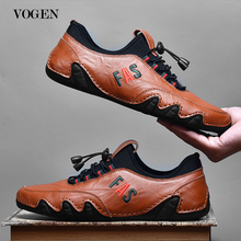 Male Shoes Adult High Quality Genuine Leather Drive Shoes Men Big Size 12 46 Formal Dress Male Shoe Social Chaussure Homme