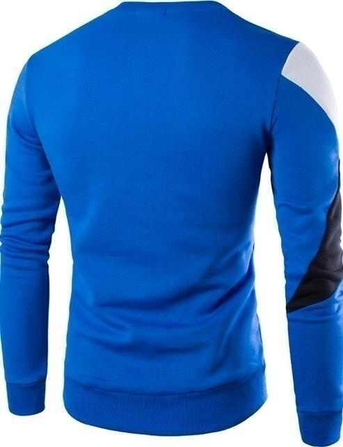 ZOGAA Men's Hoodies 2019 봄 가을 뉴 맨 스웨터 옴므 Streetwear 남성 의류 웃긴 프린트 남성 탑 캐주얼 풀오버