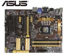 Десктопная Материнская плата asus для intel lga 1150 ddr3 процессора