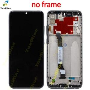 Image 3 - Dành Cho Xiaomi Redmi Note 8 T Màn Hình Hiển Thị Lcd Bộ Số Hóa Màn Hình Cảm Ứng M1908C3XG Hội Linh Kiện Thay Thế Cho Redmi Note8T Note 8 T Màn Hình Lcd