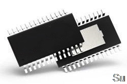 DRV8811 DRV8812 DRV8813 DRV8816 DRV8818 DRV8821 DRV8824 DRV8825PWPR SOP-28 10 шт.