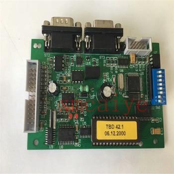 1piece SM102 CD102 SM74 water tank circuit board TBD 42.106.12.2000