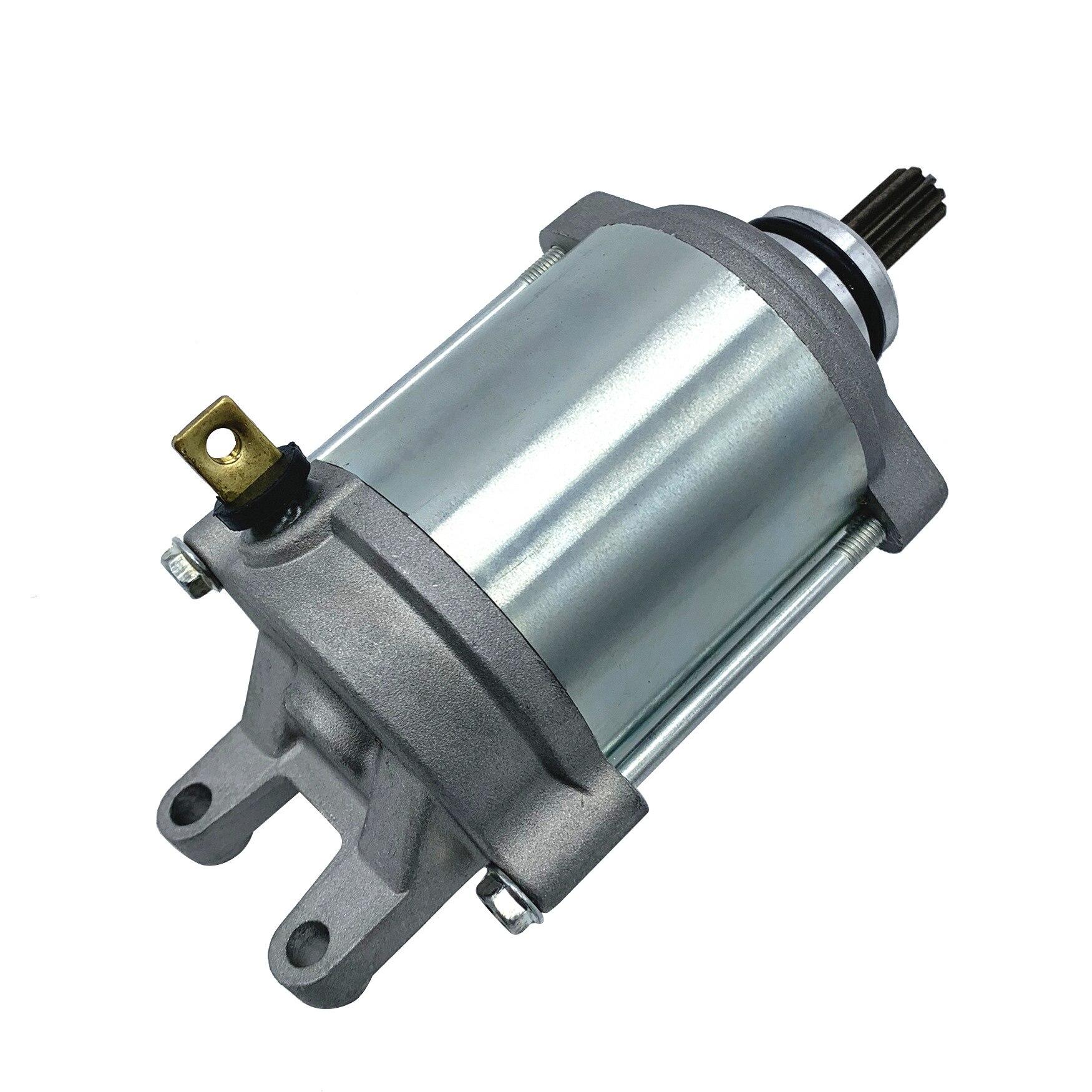 Motorcycle Electrical Engine Starter Motor For SUZUKI GSX-R1000 GSX R1000 Gsxr1000 Large Discharge Capacity Starter 228000-8770