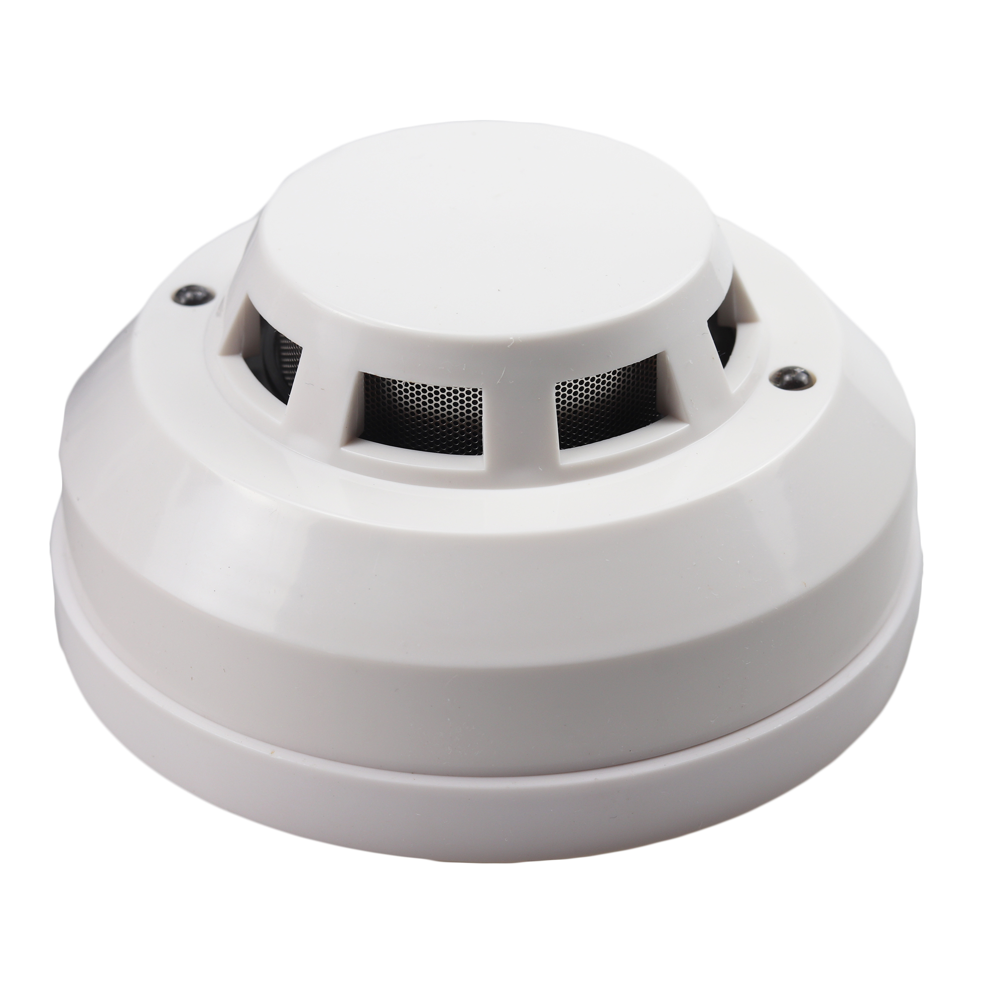 Image 5 - GZGMET 12V DC Smoke Detector Photoelectric Home Alarm Sensor Fire Security Detector for Wired Alarm System-in Smoke Detector from Security & Protection