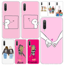 Best Friends BFF Matching Phone Case Cover For Xiao