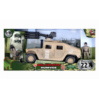 1/18 WORLD PEACEKEEPERS HUMVEE, 4 ASST'D 2 FIGURES action figure SWAT model toy anime kids toys for children