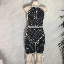 Стиль классические африканские платья для женщин Бисероплетение африканская одежда африканские платья Дашики Дамская одежда Анкара Африка платье
