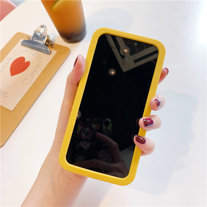 Anti knock Cute Rubber Case For iPhone X XS XR XS Max Simulation 3D Lifelike Hot Dog Silicone Soft Cases For iPhone 6s 7 8 Plus in Fitted Cases from Cellphones Telecommunications
