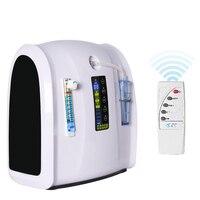 Xgreeo 1-6lpm concentrador de oxigênio portátil/gerador de oxigênio/mini purificador de ar para copd/casa