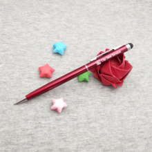 Wholesale 20pcs lot Crystal stylus pen for iPhone5 iphone4 S4 Z10 S3 ipad Ball touch Capacitive screen HOT free shipping