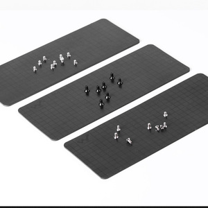 Image 1 - Youpin Wowpad Magnetic Screwpad Screw Postion Memory Plate Mat for 1F+ Plus 1FS 1P+ Wowcase Nozle kits optional