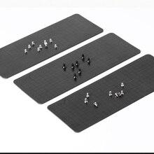 Youpin wowpad 磁気 screwpad ネジ postion メモリプレートマット 1F + プラス 1FS ため 1 1080p + wowcase nozle キットオプション