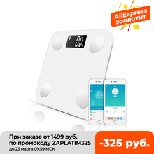 Bluetooth-Scales Mass-Bmi Scale-Body Weight Water-Muscle Body-Fat SDARISB Smart Display
