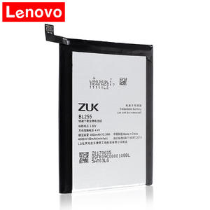 Lenovo BL255 Battery Latest-Production Mobile-Phone 100%Original 4100ma for In-Stock