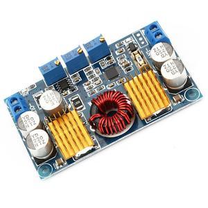 Image 3 - منظم حركة منتظم لـ LTC3780 تيار مستمر 5 32 فولت إلى 1 فولت 30 فولت 10A منظم حركة آلية وحدة شحن وظيفة حماية جيدة