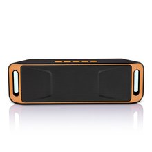 Wireless Outdoor Speaker Dual Speaker Mini Portable Subwoofer Computer Audio Music Audio For Android Iphone