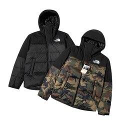 The North Face White Label Down Jackets High-End Coats Men Women Jacket Coat TNF WhiteLabel