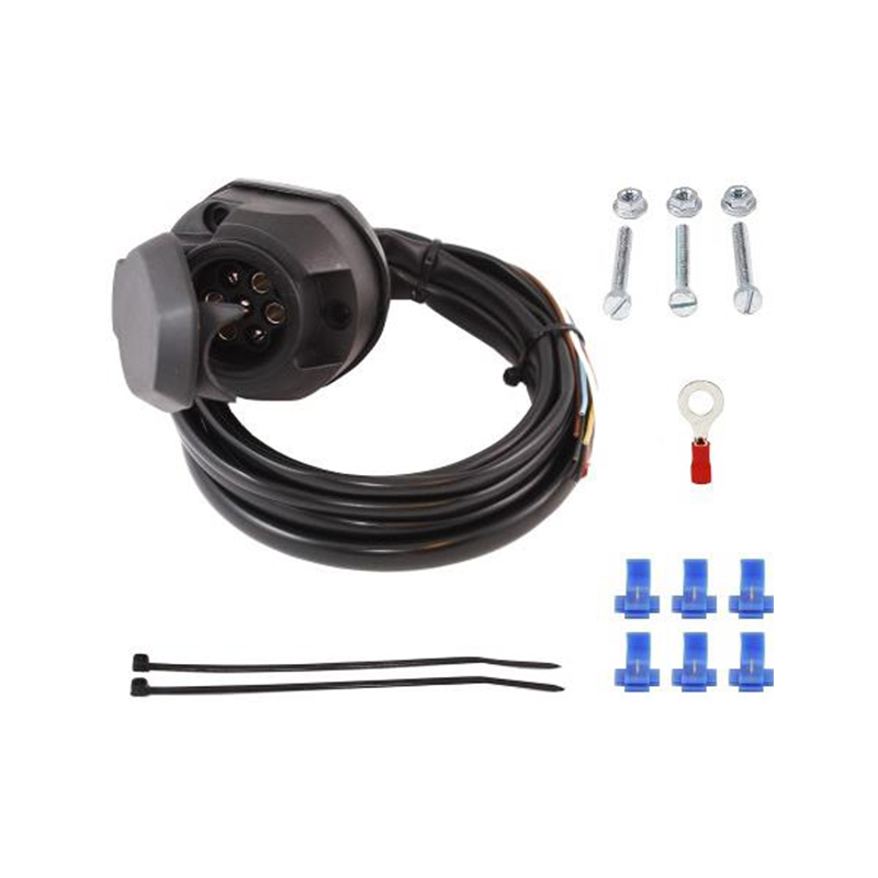цена на BOSAL 018-668 for Electrician (wire) for Conn. ТСУ Mazda 5 58408