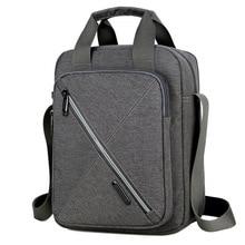 Waterproof Shoulder Bags Large Capacity Business Casual Messenger Bags