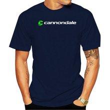 Футболка canondale велосипед горный дорожный велосипедные черные
