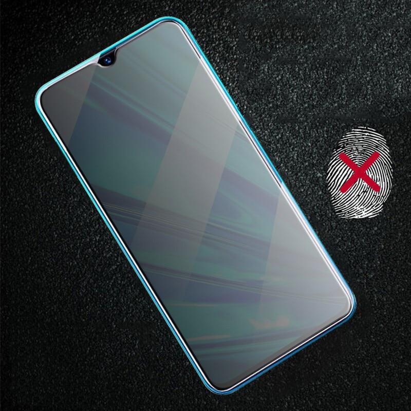 Matte Vetro Temperato per OPPO Realme XT X2 5 Pro 5i 5S Protezione Dello Schermo Smerigliato Senza Anti-impronte digitali vetro di protezione Pellicola Anteriore