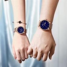 NIBOSI Quartz Men and Women Lovers Watch Relogio Feminino Top Brand Luxury Women Watch Gold Quartz Gift Clock Dress Wristwatch все цены
