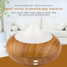 230ML Usb Aromatherapy Machine Essential Oil Aromatherapy Lamp Air Humidifier Home Mute Bedroom Pregnant Woman Baby Office floor style humidifier home mute air aromatherapy machine bedroom high capacity essential oil diffuser