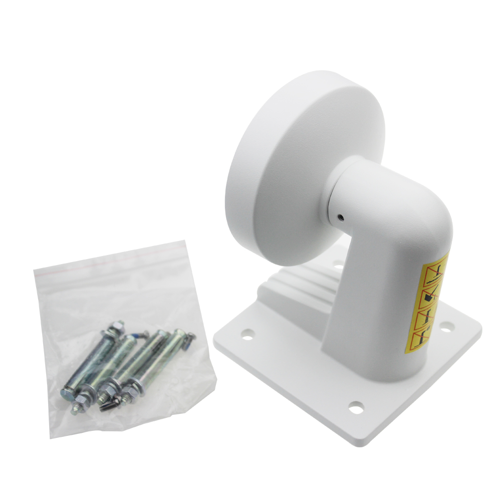 HIKVISION DS-1272ZJ-110 Wall Mount Bracke Base for Dome Camera DS-2CD2142FWD-I