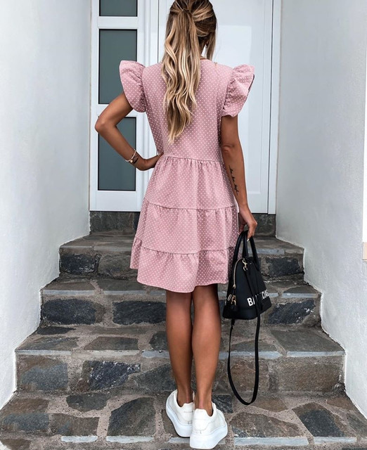 Thin Beach Party Dress 3