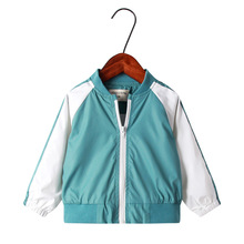 Dollplus Fashion Casual Coats for Girls Baby Jackets Spring