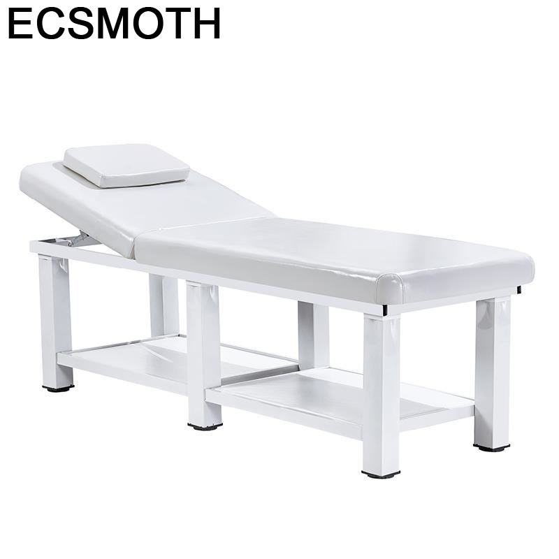 Pedicure Plegable De Tattoo Camilla Para Masaje Envio Gratis Tafel Foldable Beauty Table Salon Chair Folding Massage Bed