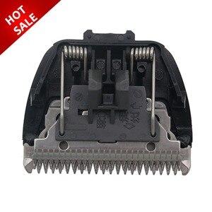 Image 1 - Haar Trimmer Cutter Barber Kopf Für Panasonic ER5204 ER5205 ER5208 ER5209 ER5210 ER CA35 ER CA70 ER510 ER2171 ER2211 ER2061