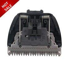 Strzyżenia włosów trymer Cutter fryzjer głowy dla Panasonic ER5204 ER5205 ER5208 ER5209 ER5210 ER CA35 ER CA70 ER510 ER2171 ER2211 ER2061