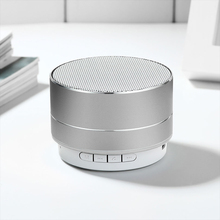 лучшая цена LIGE 2019 New Wireless Bluetooth Speaker IPX5 Waterproof Mini Smart speaker Portable Stereo music Outdoor Handfree Speaker+Box
