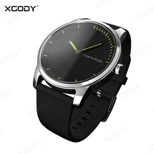 XGODY N20 new smart bluetooth watch 4.0 remotely controls activity tracking clock IOS and android