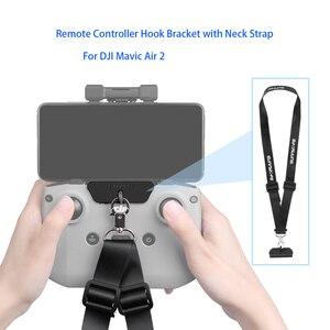 Image 1 - รีโมทคอนโทรล Hook พร้อมสายคล้องคอสำหรับ DJI Mavic Air 2/ DJI Mavic Mini 2 Drone อุปกรณ์เสริม