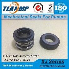 -material:ca/Sic/vit Mechanical-Seals J-Crane-Type XJ-19 6-For Minamoto/hl-Pumps Equivalent