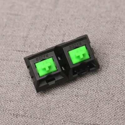 1pc 100% Original Mechanical Keyboard Switch For Razer RGB Green Switch / RGB Orange Switch