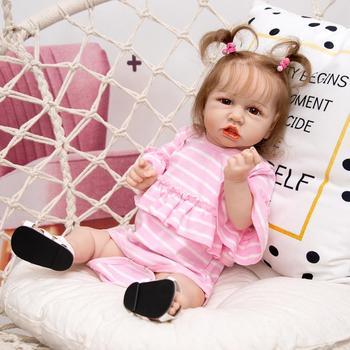 Кукла-младенец KEIUMI 23D162-c486-H107-S31 5
