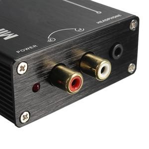 Image 5 - LEORY HIFI USB carte son DAC à S/PDIF PCM2704 convertisseur Audio numérique à analogique convertisseur coaxiale optique DAC décodeur PRO convertisseur