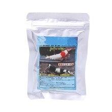 40g neve natto camarão caracol alimentação alimentar para aquário tanque de peixes lagoa novo l4mf