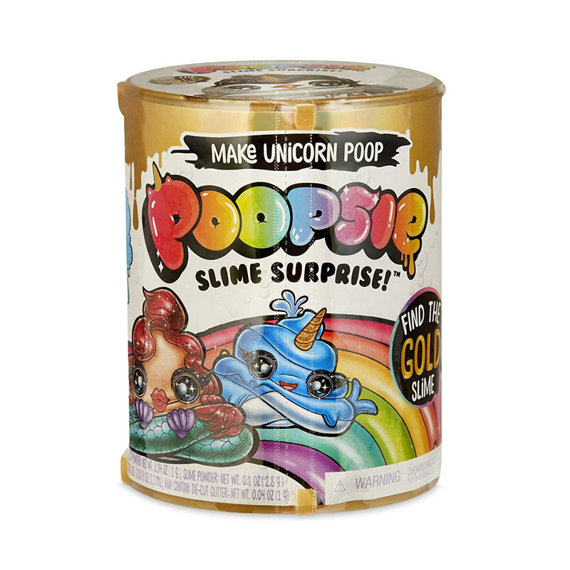 ALI shop ...  ... 4000450762272 ... 4 ... Poopsie Slime Surprise Licorne Sparkly Critters Rainbow Bright Star Unicorn Squishy Children Toys ...