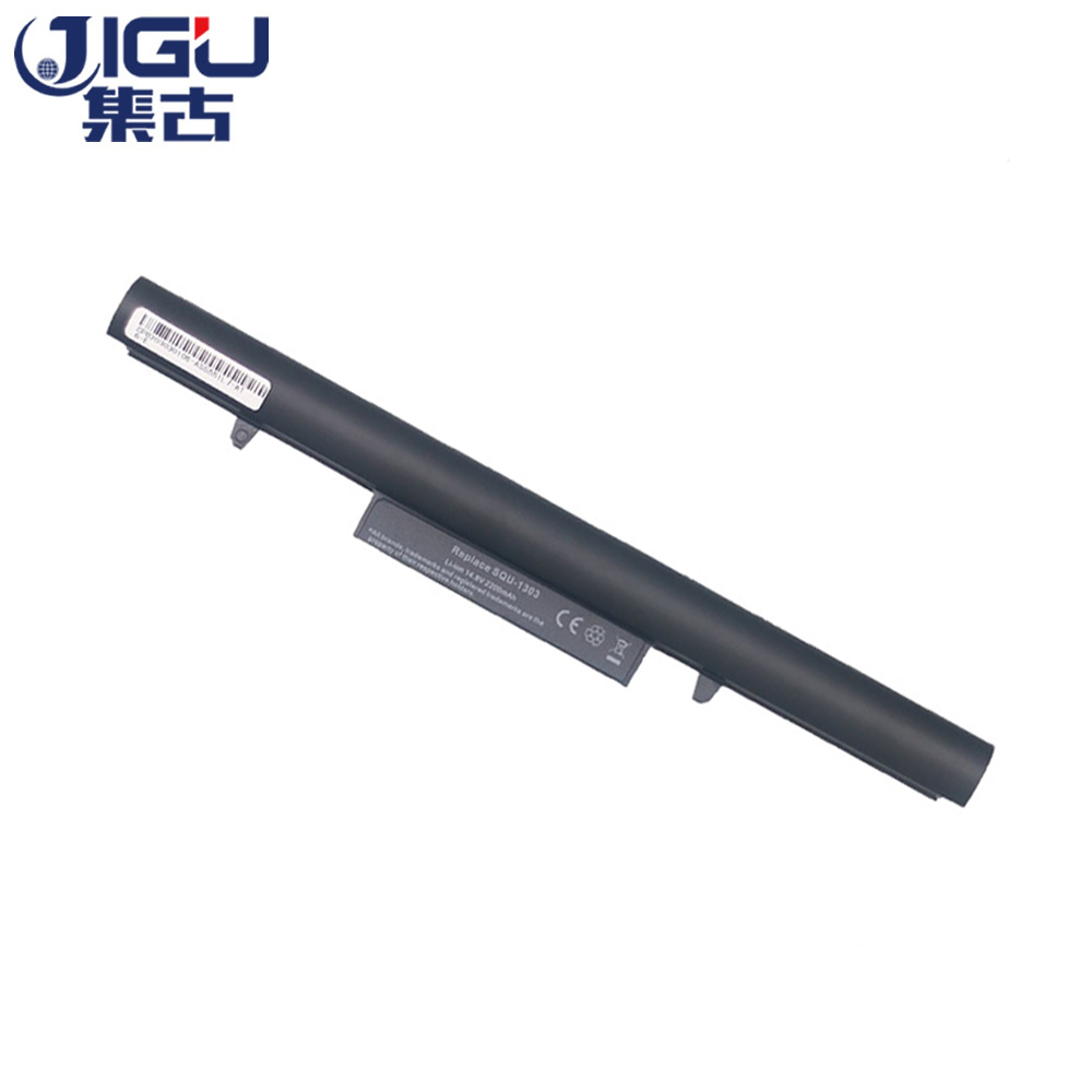 JIGU Replacement Battery 916T220H 921600033 CQB-924 SQU1201 SQU-1202 SQU-1303 FOR FUJITSU  Q480S-i5 D1 Q480S-i7 D2 UN43 UN45