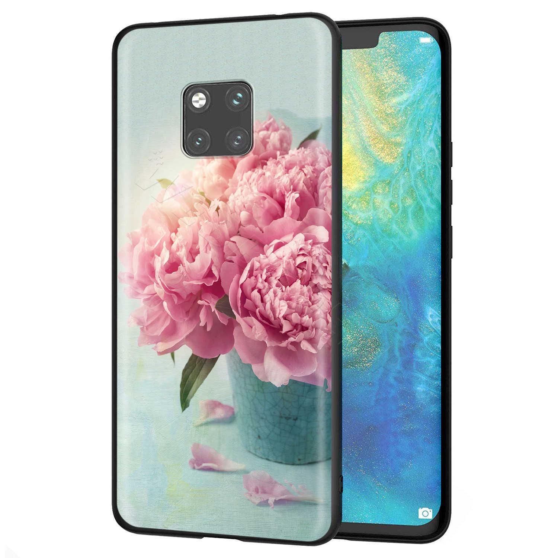 حافظة لهاتف huawei Nova 4E 5 5T P9 Lite Smart Pro Y6 Y7 2019 Prime Honor 8A 20S