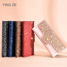 Women Wallets Cute Long Purse Fashion Luxury Party Clutch Pu Leather Coin Purses Card Package Slim Bee Wallet Carteira цена 2017