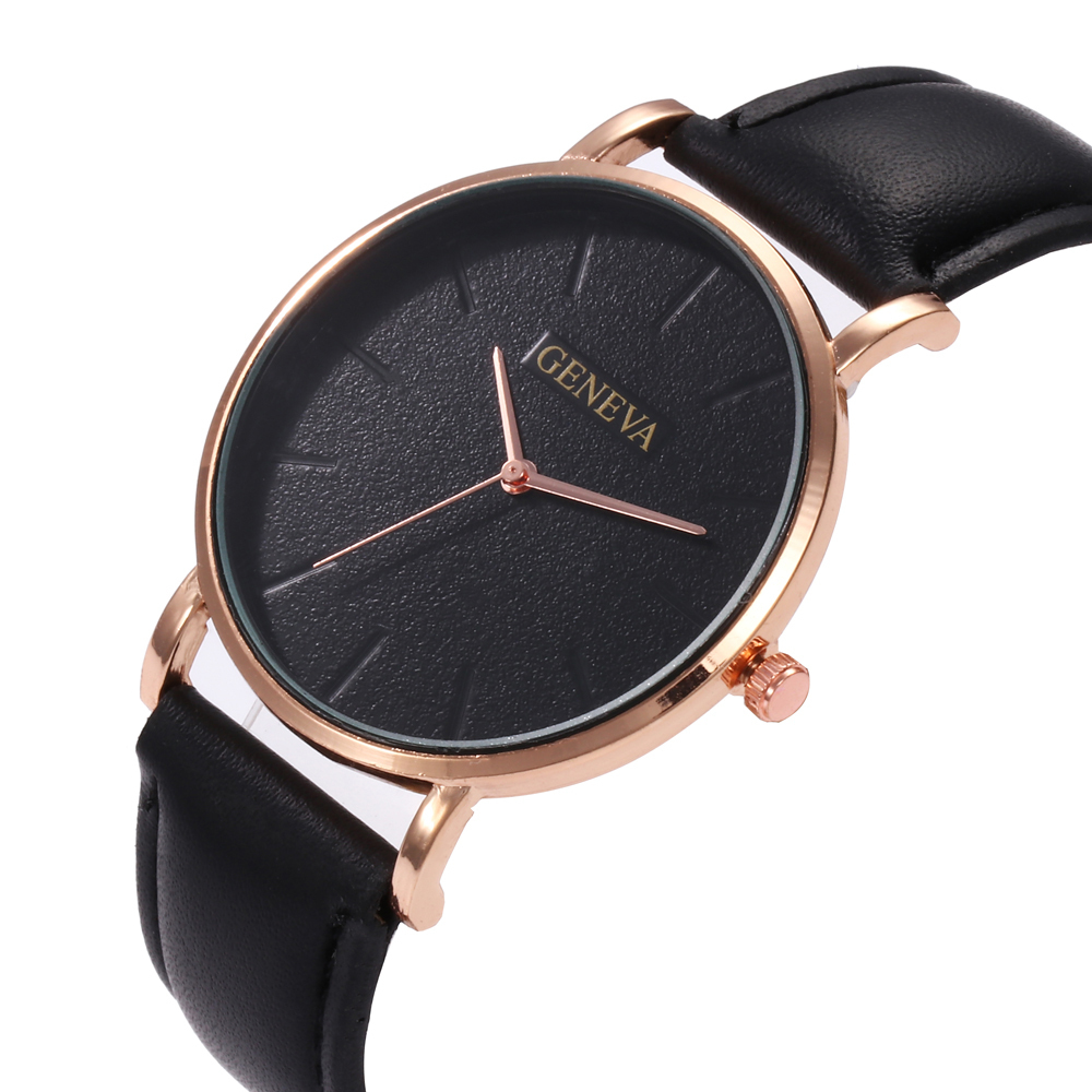 H5df5f3fda3cb42358a67137ecaf07dc9n Arrival Men's Watches Fashion Decorative Chronograph Clock Men Watch Sport Leather Band Wristwatch Relogio Masculino Reloj