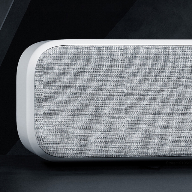 2020 New Xiaomi Bluetooth TV Sound Bar Portable Wireless Speaker Support Optical SPDIF AUX IN For Home Theatre Music Speakers 6